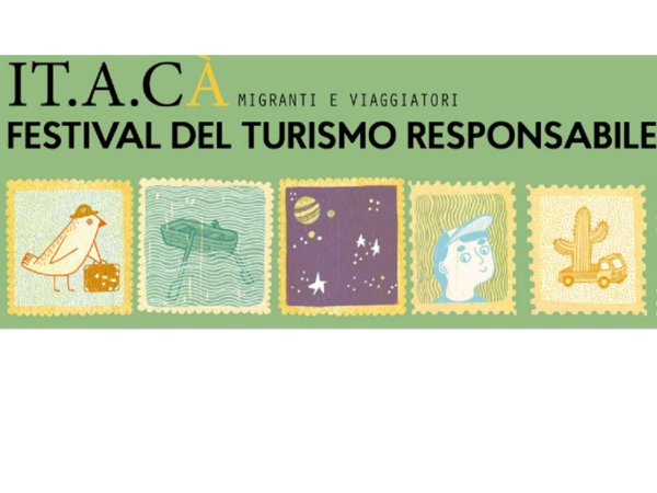 IT.A.CÀ Festival of Responsible Tourism